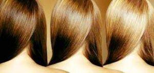 فوائد الكركم على جميع انواع الشعر